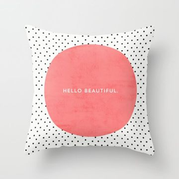 Picture of Stylish Handmade Pillow