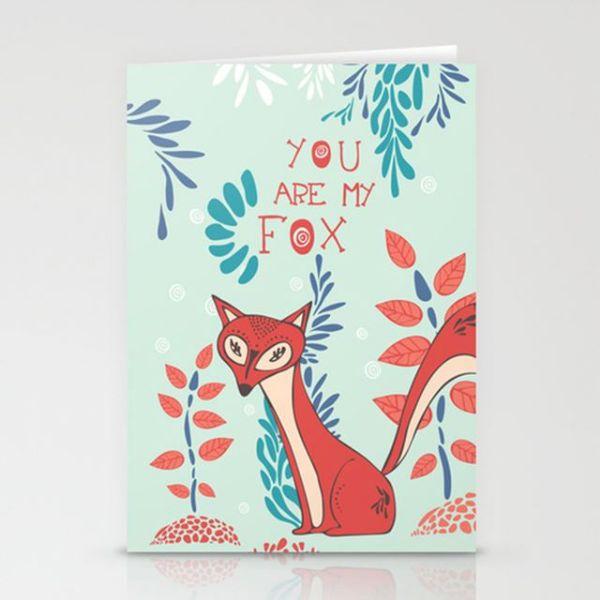 Picture of Designer Love Card