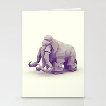 Picture of Stylish Design Card