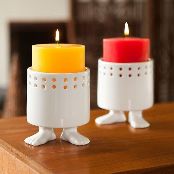 Picture of Decorative Candle Holder