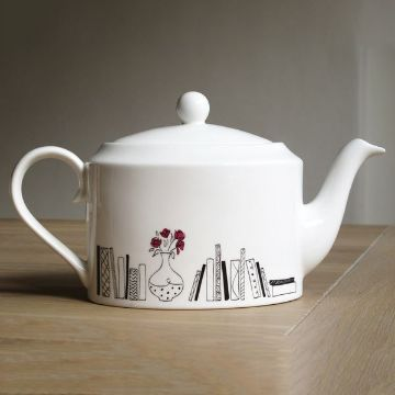 Picture of Classic Teapot