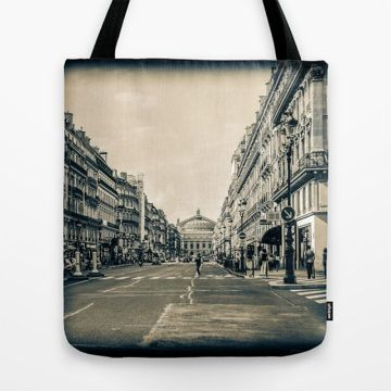 Picture of Classic Vinyl Bag