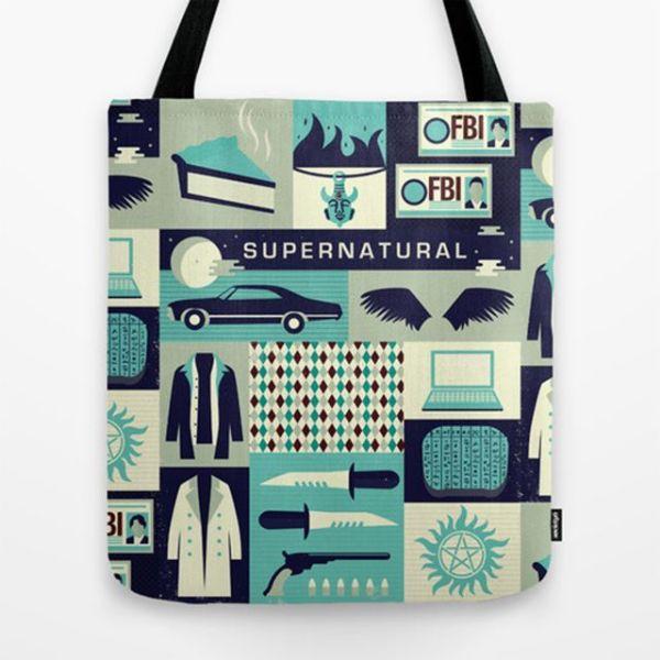 Picture of Futuristic Vinyl Bag